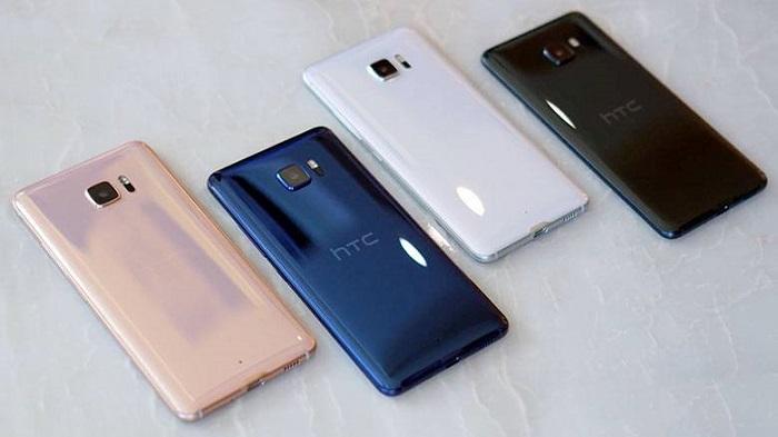 Tin tức công nghệ: Chỉ còn 26 khách hàng đặt cọc mua HTC U