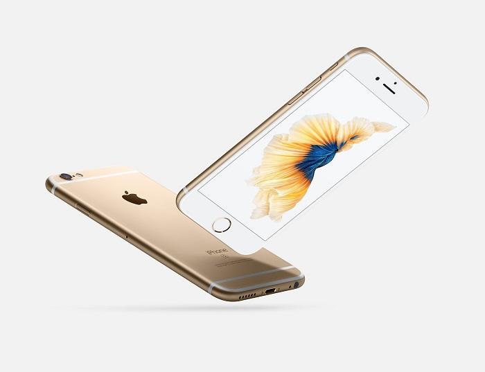 Apple vừa cho ra mắt iPhone 6 32GB tại châu Á