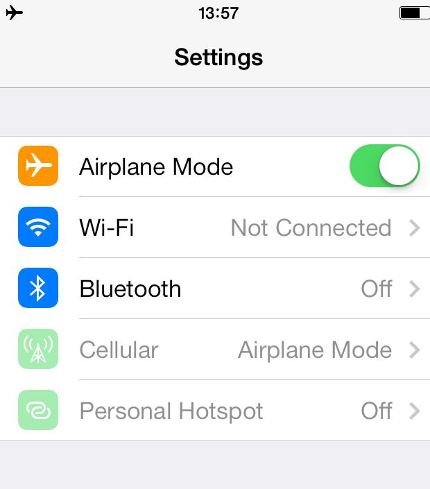 8 cách đơn giản khắc phục lỗi Wi-Fi trên iPhone