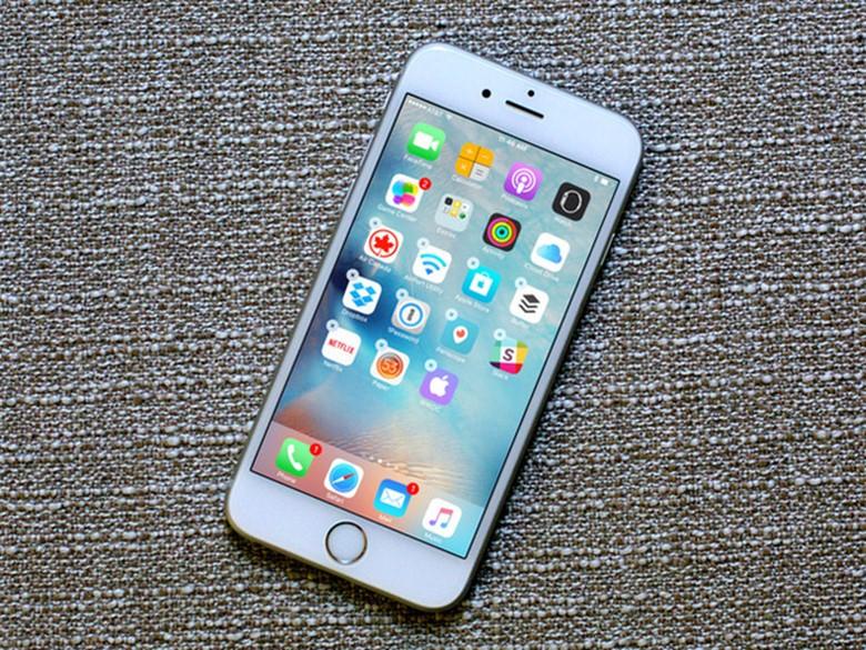 """Cách phân biệt IPhone hàng """"near new"""" và """"Like new"""""""