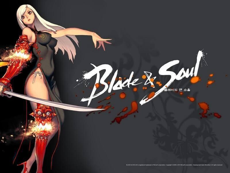 Cấu hình yêu cầu của Blade and Soul