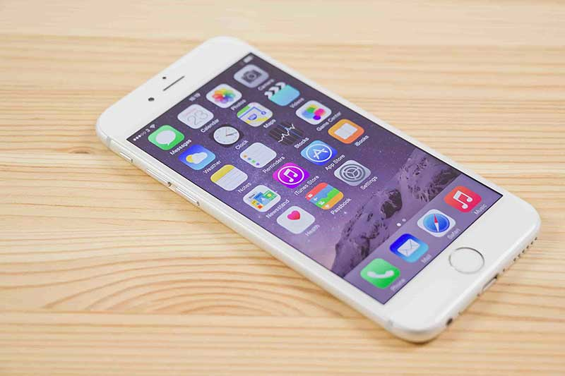 điện thoại iPhone cũ