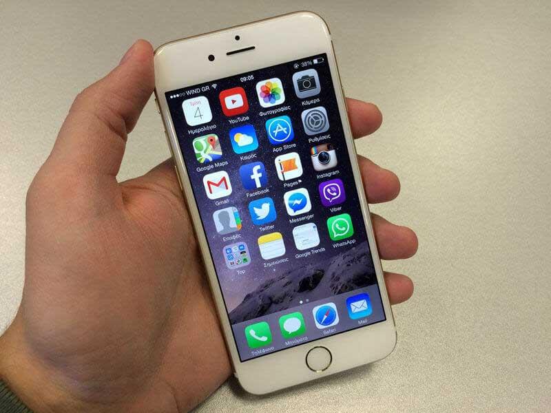 5 điều cần làm khi chọn mua iPhone cũ