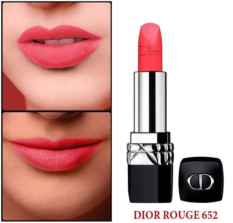 Son Dior Rouge 652