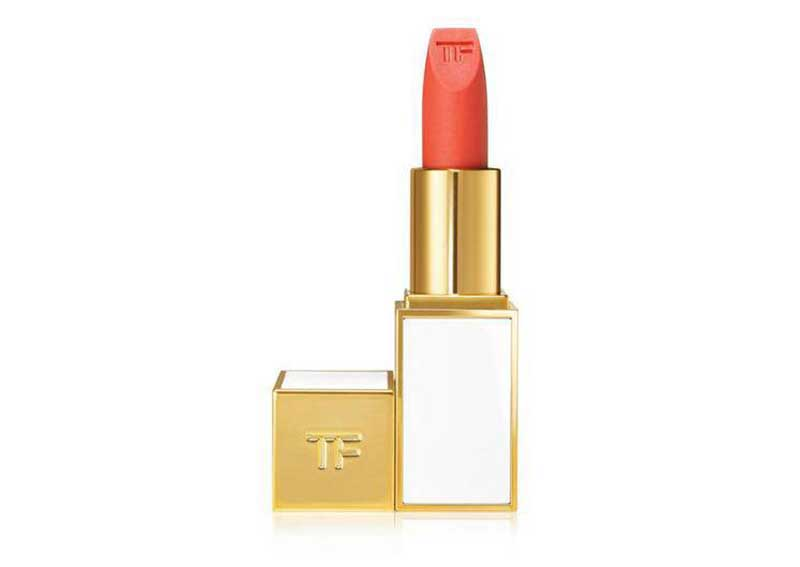 Son Tom Ford 05 Sweet Spot Cam Đào – Lip Color Sheer
