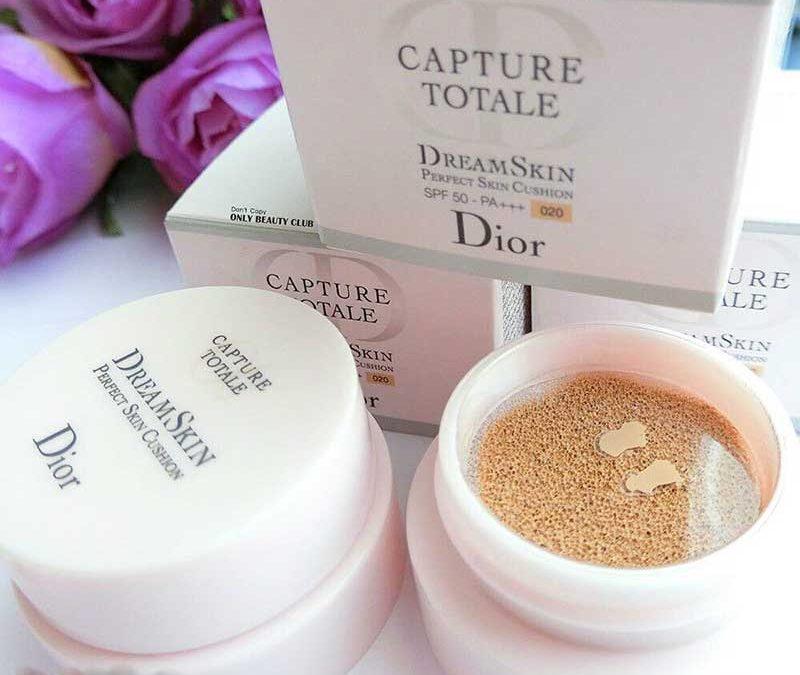 Phấn nước Dior Dreamskin – Dior Capture Totale Dreamskin Perfect Skin Cushion