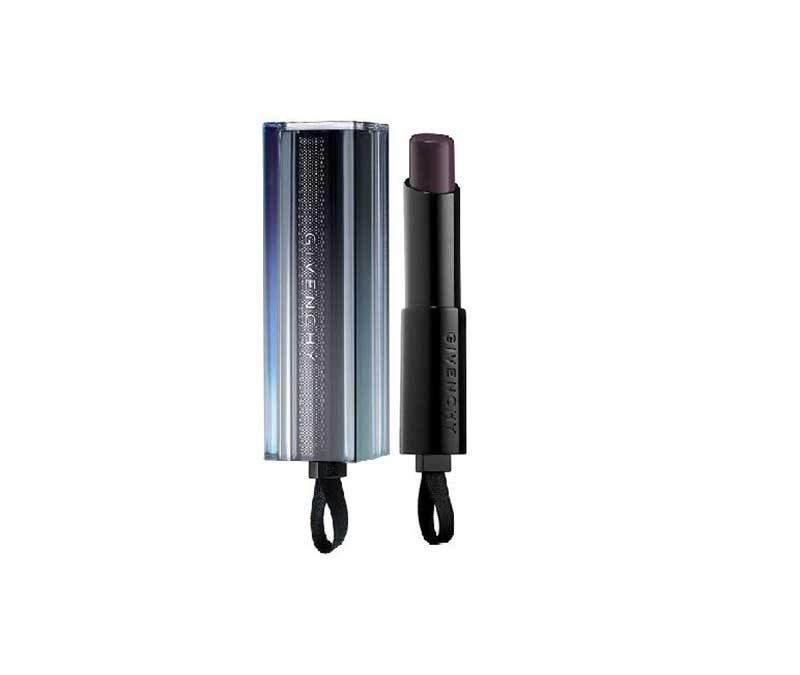 Son dưỡng Givenchy vỏ đen Noir đẹp mê ly