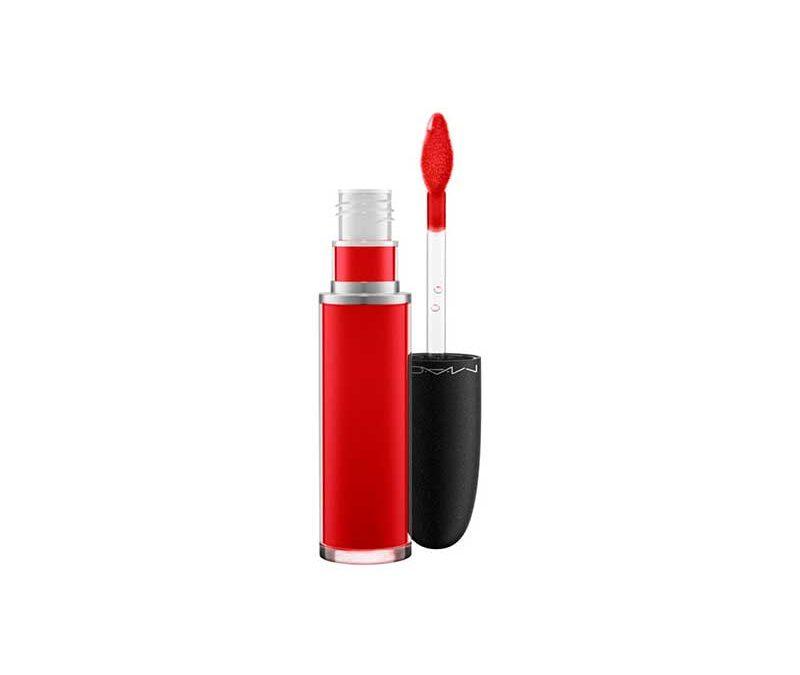 Son Kem MAC Màu Fashion Legacy – Retro Matte Liquid Lip Colour