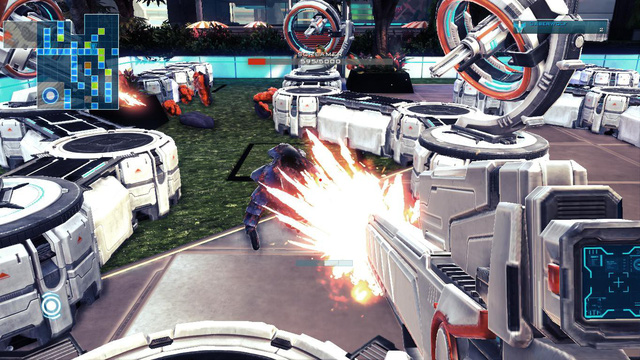 Black Friday tiếp tục nóng hơn bao giờ hết với sự kiện phát tặng miễn phí game đỉnh Sanctum 2