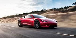 Tesla giới thiệu siêu xe thể thao chạy 1000 km mỗi lần sạc, tốc độ 402 km/h – VnReview