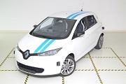 Xe tự lái của Renault có thể tránh chướng ngại vật như tài xế chuyên nghiệp – VnReview