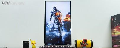 Đánh giá LG 27UD69P: màn hình 4K chuyên nghiệp cho dân thiết kế – VnReview