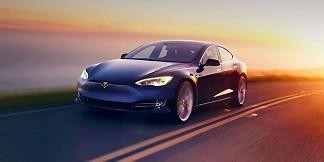 """Sắp có xe ô tô điện của hãng Tesla dán mác """"made in China"""" – VnReview"""