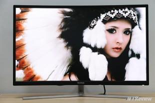 Đánh giá màn hình ViewSonic XG3202-C: Kiểu dáng đẹp, kích thước lớn, tần số quét cao – VnReview