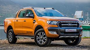 'Vua bán tải' Ford Ranger bị triệu hồi vì lỗi túi khí tại Việt Nam – VnReview