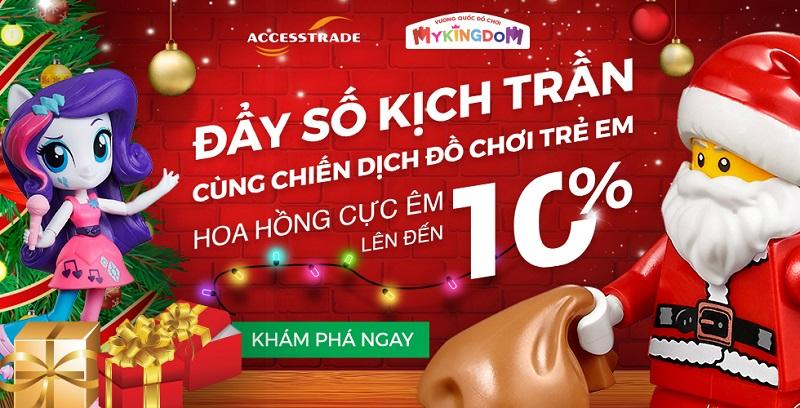 99+ Món Quà Giáng Sinh Cho Bé Yêu