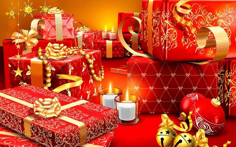 [Review] 10 món quà noel tặng người yêu ý nghĩa