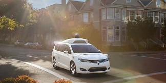 Những điều ít biết về dự án xe tự lái Waymo – VnReview