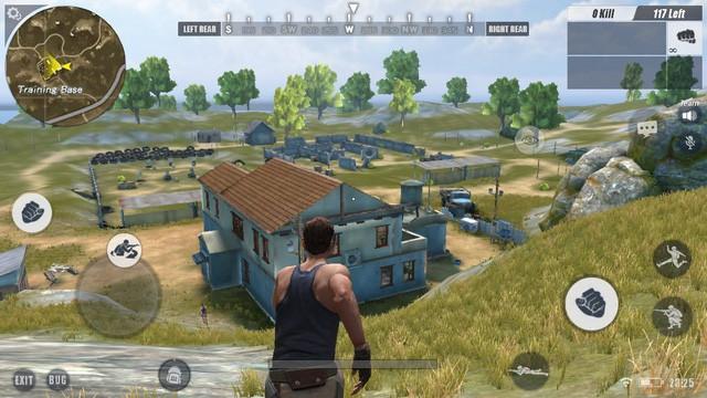 Rules of Survival lại cập nhật mới hỗ trợ chơi game mượt mà với tốc độ 60 FPS