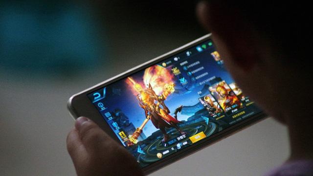 Dù không còn hot nhưng Vương Giả Vinh Diệu vẫn là game mobile kiếm nhiều tiền nhất thế giới