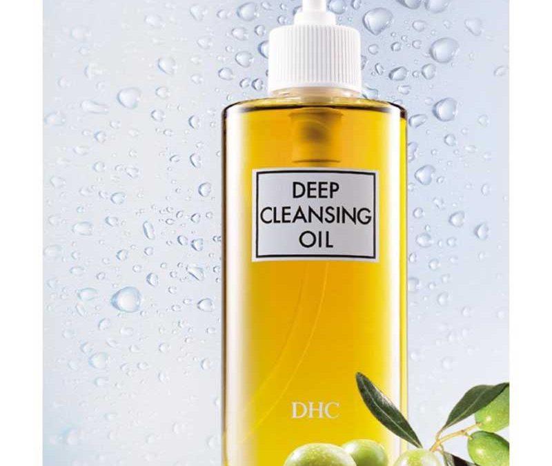 Dầu Tẩy Trang DHC Deep Cleansing Oil  – 150ml
