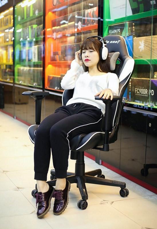 Các loại ghế chơi game siêu ngon đáng mua nhất hiện nay ở Việt Nam