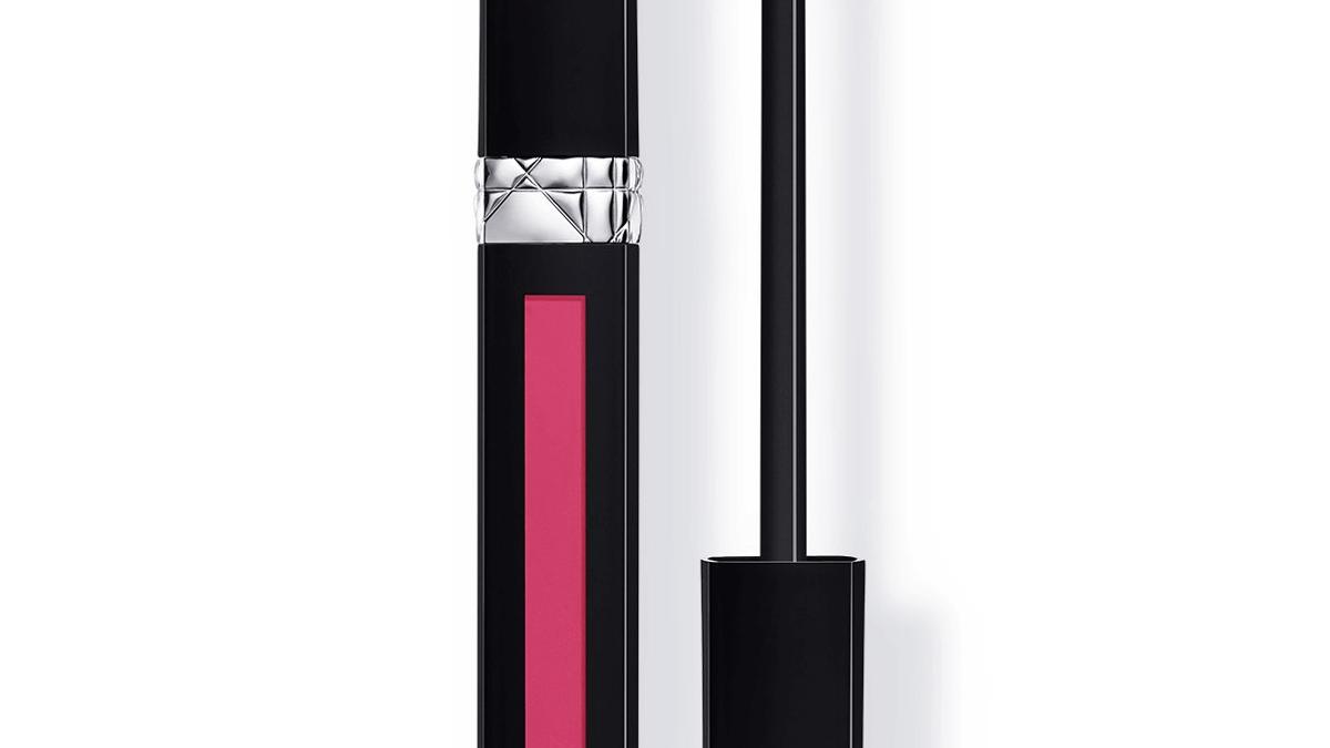 Son Kem Lì Dior Rouge Liquid màu 272 – Hồng San Hô