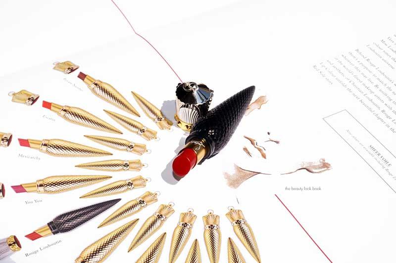 Đánh giá son YSL Bảng Màu Dòng Rouge Pur Couture Satin Radiance