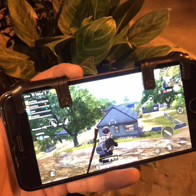 Xuất hiện đồ chơi giúp đứng top 1 PUBG Mobile dễ dàng cho game thủ Việt