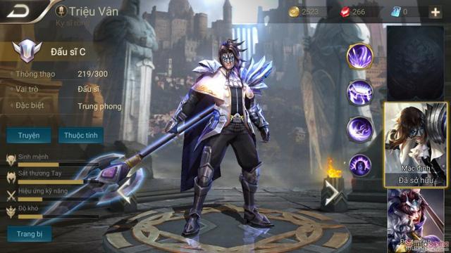 """Liên Quân Mobile: Violet và 5 vị tướng """"đánh đâu thắng đó"""" giai đoạn Late game trong phiên bản Clan đại chiến"""