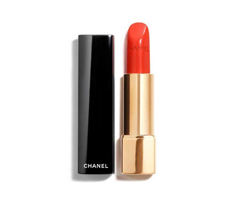 Son CHANEL màu 96 EXCENTRIQUE dòng Rouge Allure