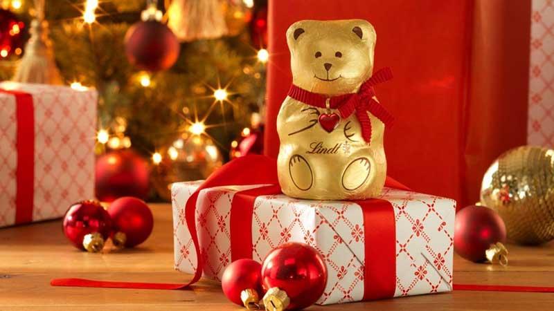 Những món quà giáng sinh ý nghĩa cho người yêu