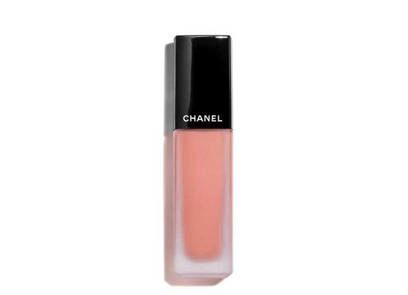 Son Chanel Kem Lì 156 LOST màu NUDE CAM- Dòng Rouge Allure Ink