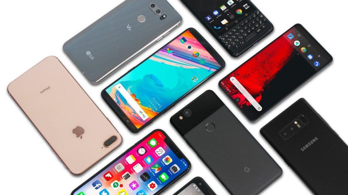 Nên mua điện thoại online ở đâu ???