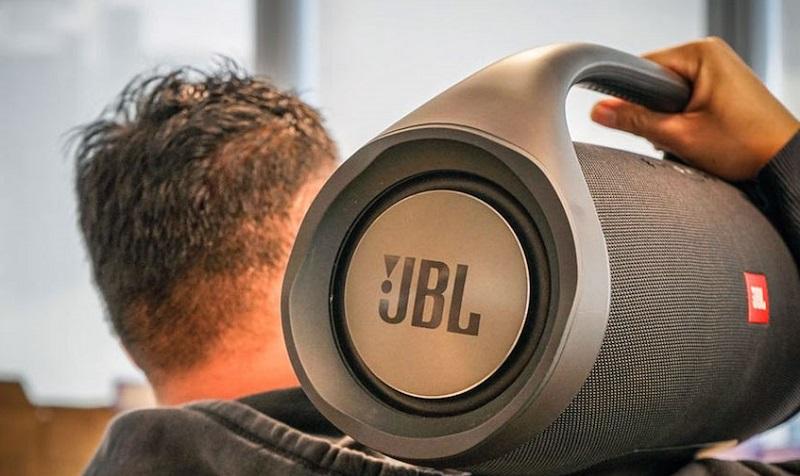 Loa Bluetooth chính hãng