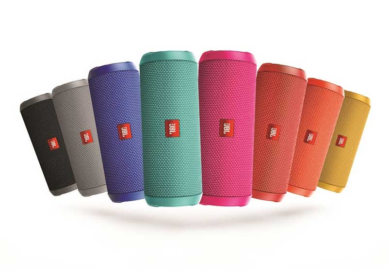 Loa Bluetooth mini JBL Flip 3