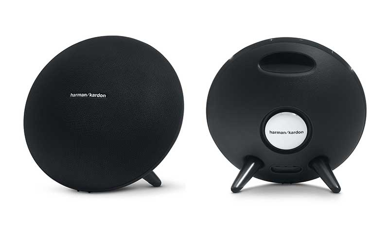 Loa Bluetooth mini Harman Kardon Onyx Studio 3