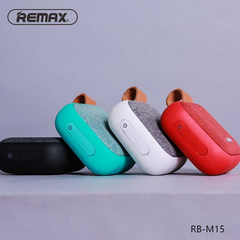 Loa Bluetooth mini Remax M15