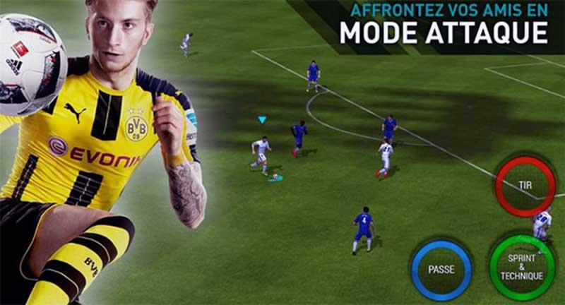 Fifa Online 4 Mobile