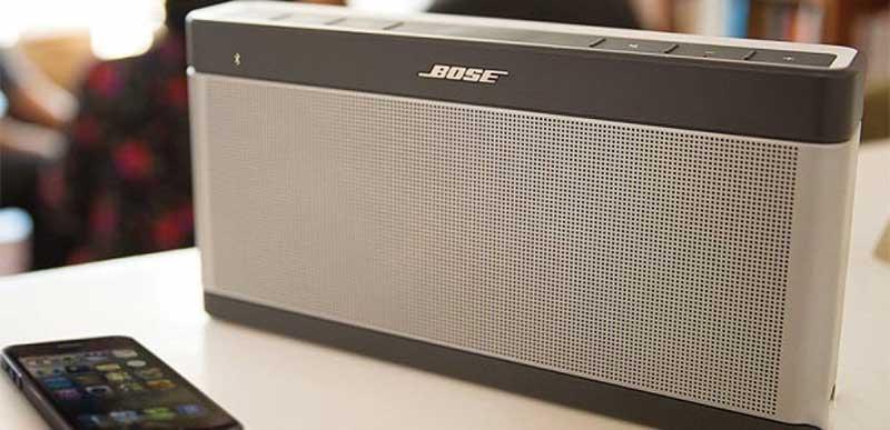 Loa Bluetooth Bose