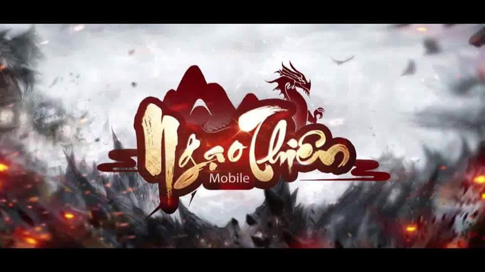 Phiên bản Alpha Test của Ngạo Thiên Mobile mở cửa vào 30/5