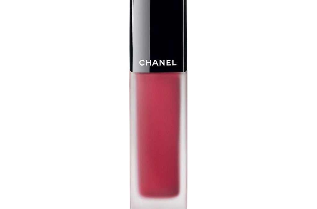 LUXURIANT HỒNG ĐỎ- Dòng Rouge Allure Ink
