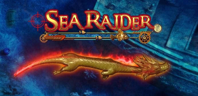 Review game bắn cá Sea Raider