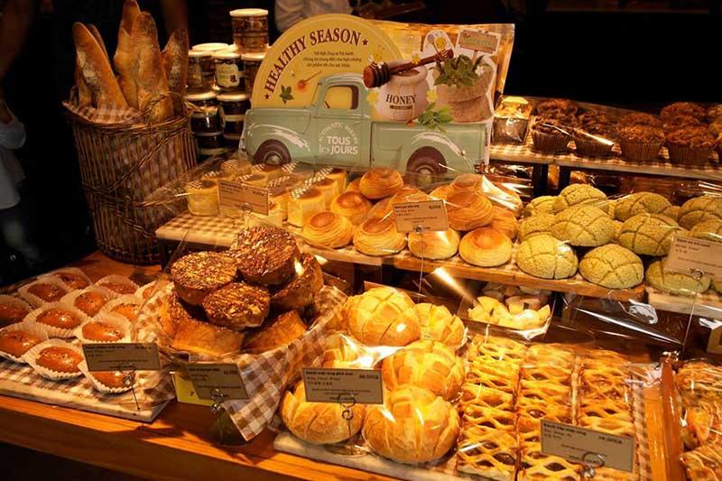 5 Món Bánh Nổi Tiếng Tại Hong Kong Bạn Phải Thử Khi Đến Đây