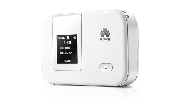 Bộ Phát Wifi 3G/4G