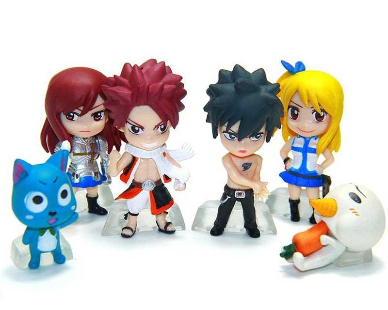 Cửa Hàng Figure Anime uy tín