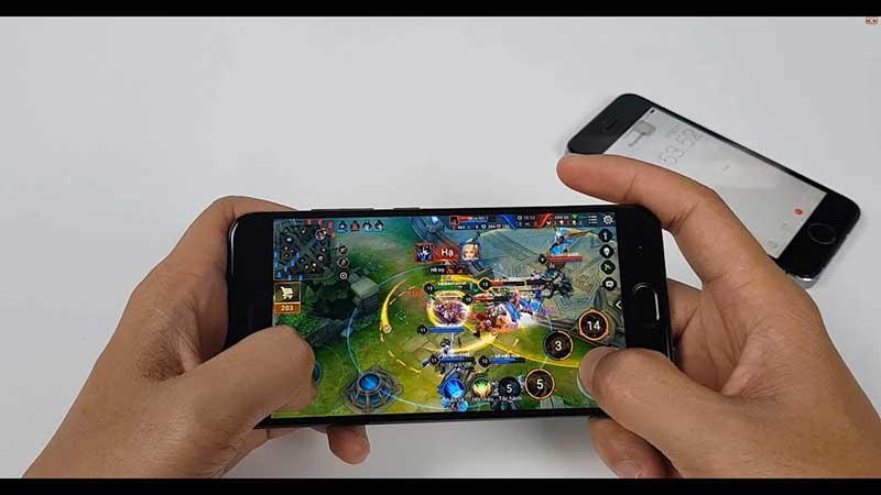 điện thoại smartphone pin trâu