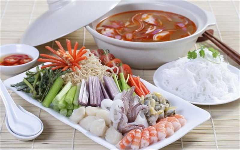 Món Đặc Sản Nổi Tiếng Ở Thái Lan