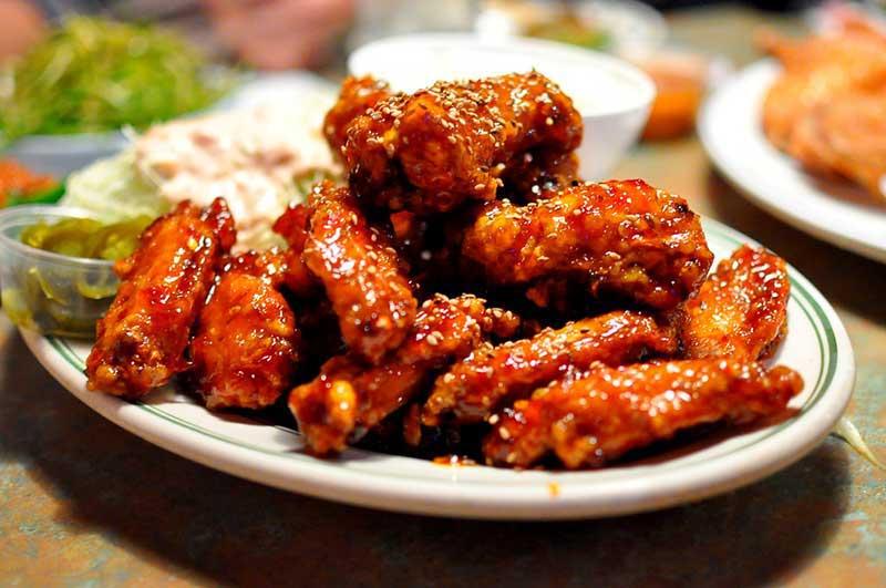 """Đến Seoul Và Nếm Thử 7 Món Ăn Hàn Quốc """"Siêu Cay"""""""