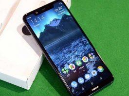 So sánh Nokia X5